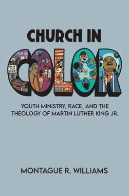 Church in Color by Montague R. Williams
