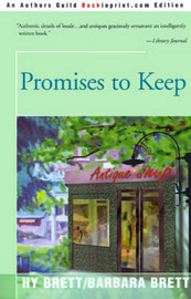 Promises to Keep by Hy Brett image