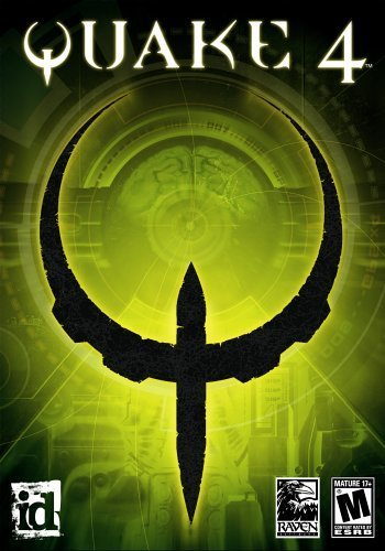 Quake 4 (Wanted Now!) for PC Games
