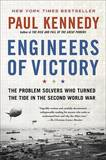 Engineers of Victory: The Problem Solvers Who Turned the Tide in the Second World War by Paul Kennedy (? Oxford Doctoral Course in Clinical Psychology, University of Oxford, Isis Education Centre, Warneford Hospital, Headington, Oxford OX3