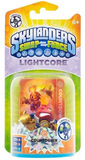 Skylanders Swap Force Lightcore Countdown Character (All Formats) for