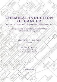 Chemical Induction of Cancer image