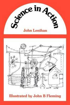 Science in Action by J.M.A. Lenihan image