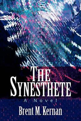 The Synesthete by Brent M. Kernan image