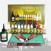 Army Painter TAP Hobby Set image