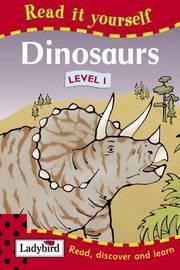 Dinosaurs: Level 1 image