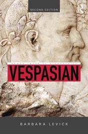 Vespasian by Barbara Levick
