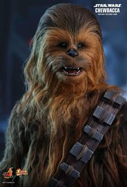 "Star Wars: Chewbacca - 12"" Articulated Figure"