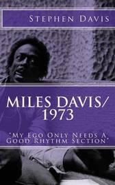 Miles Davis / 1973 by Stephen Davis