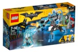 LEGO Batman Movie - Mr. Freeze Ice Attack (70901)