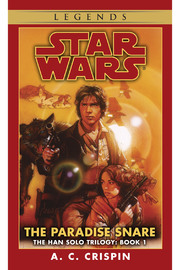 Han Solo Tril#1 by A.C. Crispin