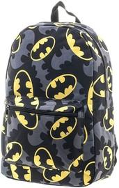 Batman Logo - Quick Turn Back Pack