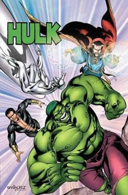 Marvel Adventures Hulk Vol.2: Defenders