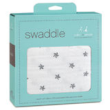 Aden + Anais: Single Swaddle - Wave Rider