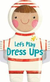 Let's Play Dress Ups image