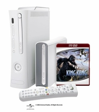Xbox 360 HD DVD Player for Xbox 360 image