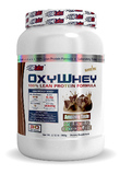 EHP Labs: OxyWhey - Delicous Chocolate (30 Serves)