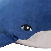 Sunnylife Cushion - Whale