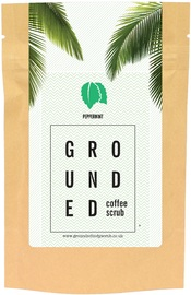 Grounded Body Scrub - Peppermint Coffee (200g)