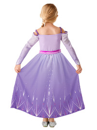 Frozen 2 Prologue Costume - Elsa (Size 4-6 Yrs) image