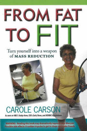 From Fat to Fit by Carole Carson image