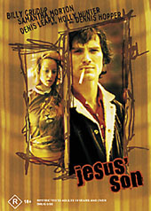 Jesus' Son on DVD