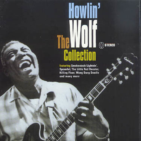 Collection by Howlin' Wolf