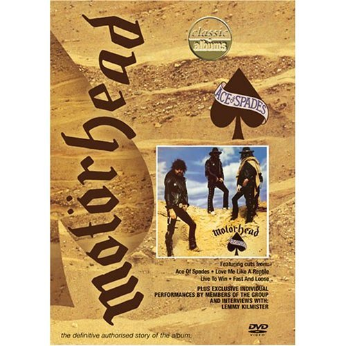 Motorhead - Ace Of Spades (Classic Album) | | Buy Now | at