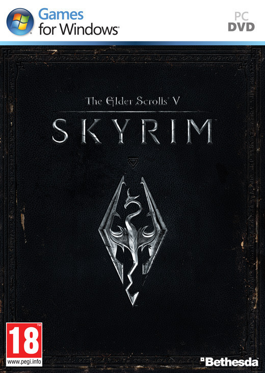 The Elder Scrolls V: Skyrim for PC Games