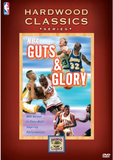 NBA Hardwood Classics: Guts & Glory on DVD