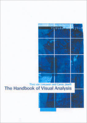 The Handbook of Visual Analysis by Theo Van Leeuwen