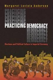 Practicing Democracy by Margaret Lavinia Anderson
