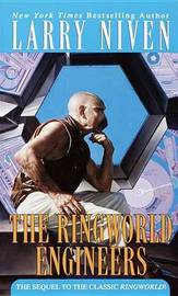 Ringworld Engineers by Larry Niven image