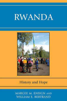 Rwanda by Margee M Ensign image