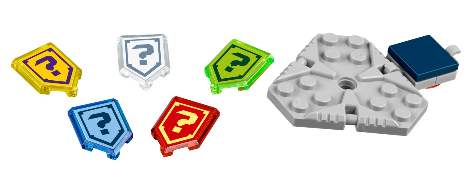 LEGO Nexo Knights: Combo NEXO Powers (Blind Bag) image