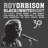 Black & White Night 30 (CD/DVD) by Roy Orbison