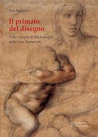 Il Primato del Disegno by Pina Ragionieri image