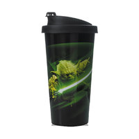 Star Wars: To Go Cup - Yoda