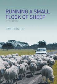 Running a Small Flock of Sheep by David Hinton