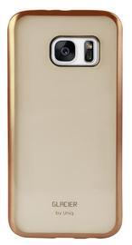Uniq Hybrid Samsung S7 Glacier Frost Froz - Gold