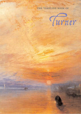 The Timeline Book of Turner by Jacopo Stoppa image