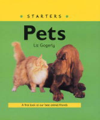 Pets by Liz Gogerly