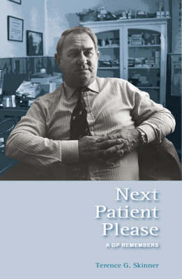 Next Patient Please by Terence Skinner image