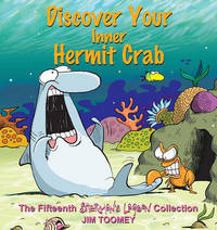 Discover Your Inner Hermit Crab by Jim Toomey