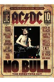 AC/DC - No Bull on
