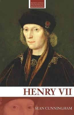 Henry VII by Sean Cunningham