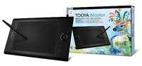 Tooya Master - Ultimate Graphic Design Tablet