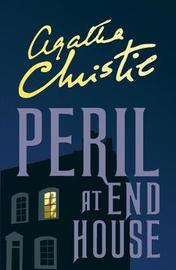 Peril at End House by Agatha Christie image