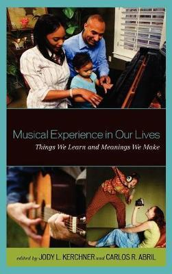 Musical Experience in Our Lives image