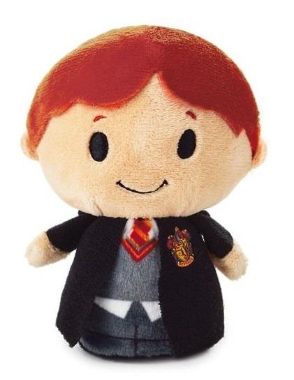 "itty bittys: Ron Weasley - 4"" Plush"